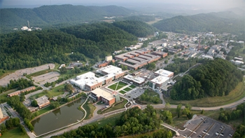 Oak Ridge National Laboratory in Oak Ridge, Tennessee