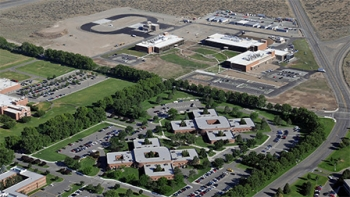 Pacific Northwest National Laboratory in Richland, Washington