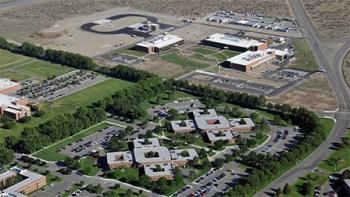 Pacific Northwest National Laboratory in Richland, Washington