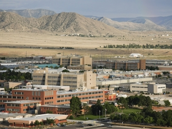 Sandia National Laboratories in Albuquerque, New Mexico