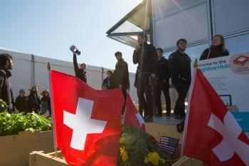 Swiss Team Wins Solar Decathlon 2017