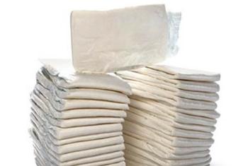 Los Alamos National Laboratory diaper research