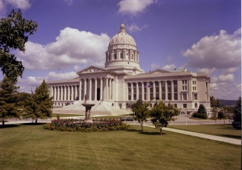 State Energy Program Missouri