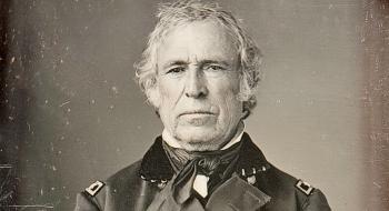 President Taylor Zach 12