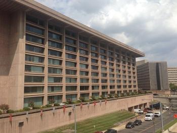 Photo of SETO office building