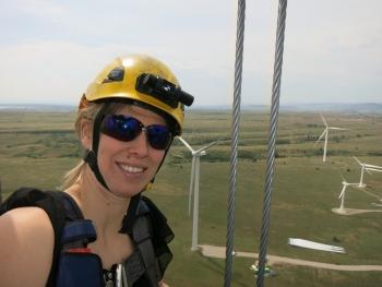 Ask a Scientist - Caroline Draxl