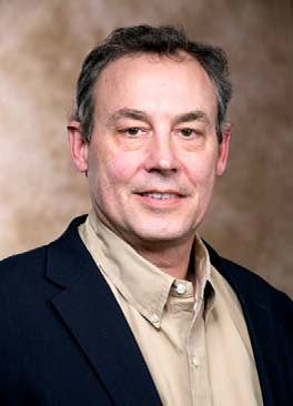 Joel Bradburne, the new Portsmouth/Paducah Project Office deputy manager