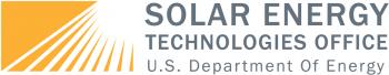 Solar Energy Technologies Office logo