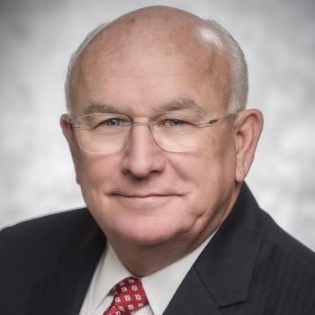 NNSA Associate Administrator and Deputy Under Secretary for Emergency Operations Charles Hopkins