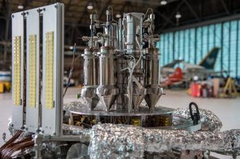 Fusion energy project at NASA