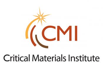 Critical Materials Institute (CMI) - An Energy Innovation Hub