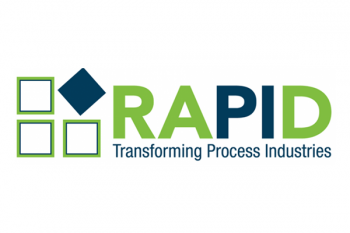 •	The Rapid Advancement in Process Intensification Deployment (RAPID)
