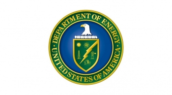 Seal of the U.S. Department of Energy