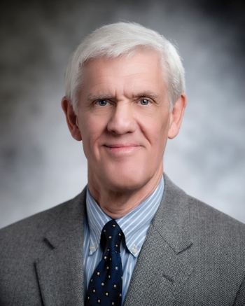 Steven C. Simonson, Director, Office of Outreach and Analysis and Senior Technical Advisor