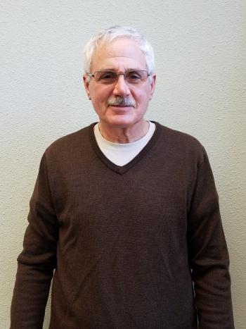 A photo of Bud Shoemake
