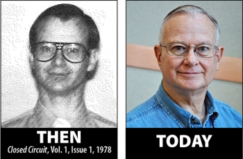 Then vs Now 40 years at WAPA Max Morse