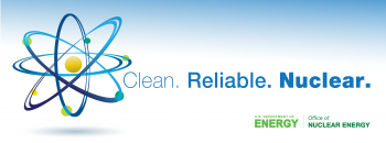 Graphic that says Clean.Reliable.Nuclear