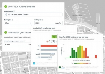 Lucid and LBNL Partnership Produces Free Tool to Save Energy