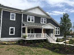 Photo of a house. Figure 3: Photo courtesy of United Way Long Island.