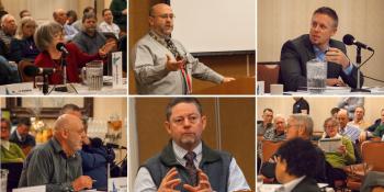 ICP CAB Meeting, February 2016