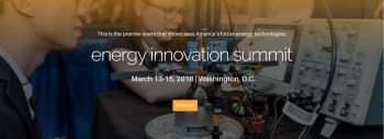 Energy Innovation Summit