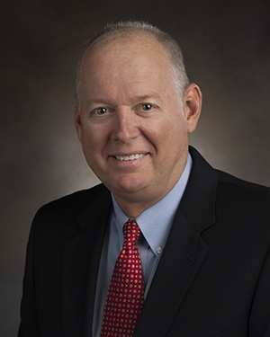 Jack Craig is retiring after 32 years of federal service.