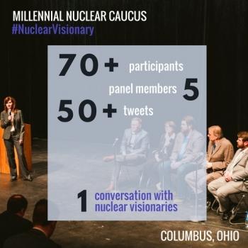 Ohio Millennial Nuclear Caucus