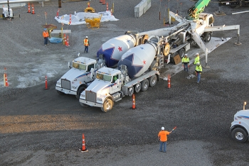 Employees with local small business Intermech, Inc., played a key role in stabilizing a waste storage tunnel at the Hanford Site that had partially collapsed in May 2017.
