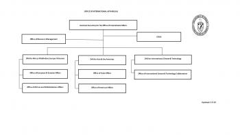 IA Organizational Structure-Chart