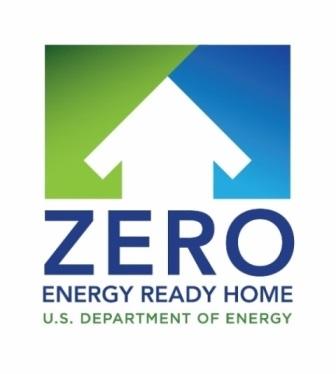 The Zero Energy Ready Home logo.