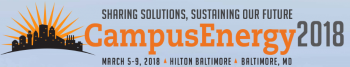 The Advanced Manufacturing Office is co-sponsoring the International District Energy Association (IDEA) CampusEnergy2018 conference from March 5-9, 2018, in Baltimore, MD.