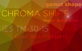 Chroma Shift TM-30-15