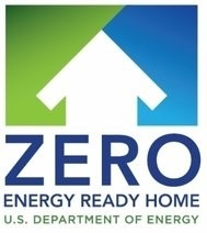 The Zero Energy Ready Home logo.