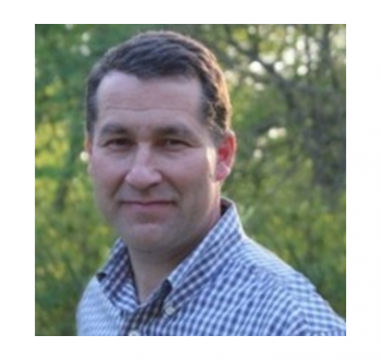 Tim Theiss, Laboratory Relationship Manager, Oak Ridge National Laboratory