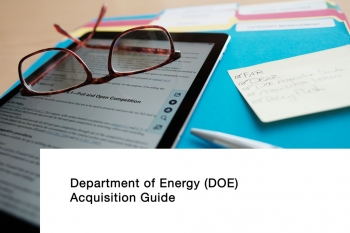 Department of Energy Acquisition Guide