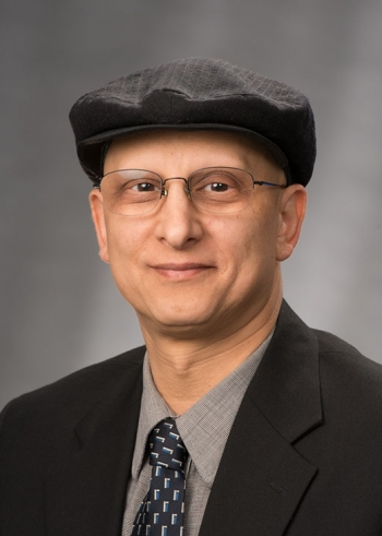 Dr. Sasan Bakhtiari of Argonne National Laboratory