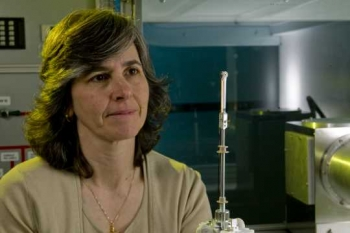 Beth Dzenitis of Sandia National Laboratories
