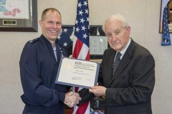 Bob Jones of NNSA's Office of Defense Programs