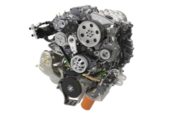 The Next-Generation Internal Combustion Engine: Achates Power
