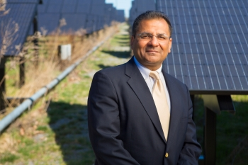 Head shot of Dr. Amit Goyal