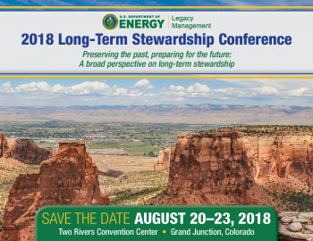 Save the Date – LTS Conference 2018