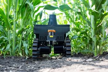 The Robotic Crop Monitoring Platform: University of Illinois at Urbana-Champaign
