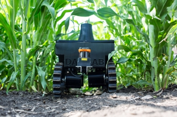 The Robotic Crop Monitoring Platform: University of Illinois at Urbana-Champaign