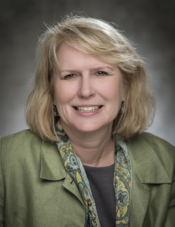 Photo of Andrea Lockwood, Deputy Assistant Secretary for Africa, Middle East, Europe & Eurasia