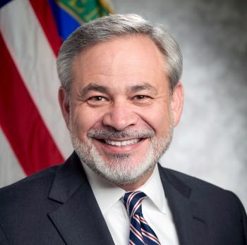 Deputy Secretary of Energy Dan Brouillette