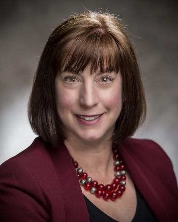 Photo of Elizabeth Urbanas Deputy Assistant Secretary for Asia and the Americas