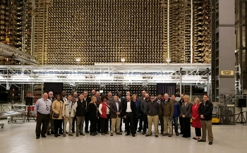 EM federal and contractor employees from across the DOE complex recently gathered at the Hanford Site to collaborate on information technology (IT) and cybersecurity topics.