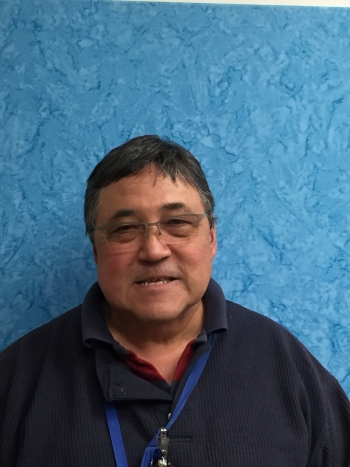 EM's Richland Operations Office nominated Ron Johnson. Johnson is responsible for all aspects of oversight for the Soil and Groundwater Remediation Project and Central Plateau Surveillance and Maintenance at the Hanford Site.