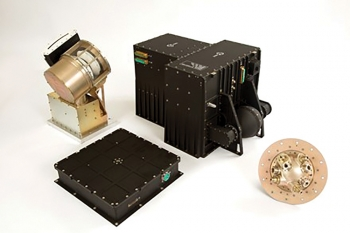The second Space and Atmospheric Burst Reporting System (SABRS-2) payload, which was deployed in 2016.