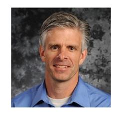 Kevin Kenney,  Laboratory Relationship Manager, Idaho National Laboratory